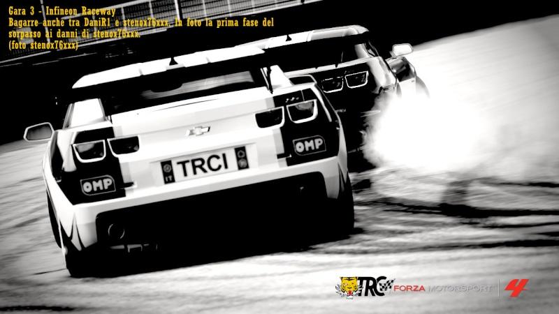 [ALBUM GARA] WGTS - Chevrolet Camaro SS - Infineon Raceway - Gruppo D 7010