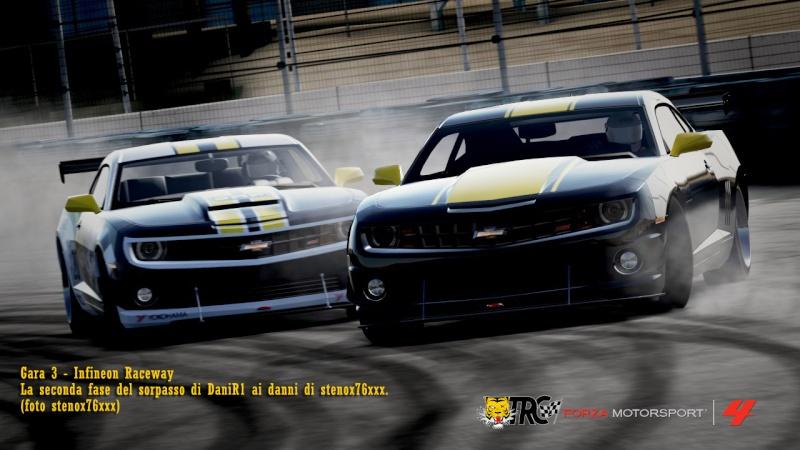 [ALBUM GARA] WGTS - Chevrolet Camaro SS - Infineon Raceway - Gruppo D 8010