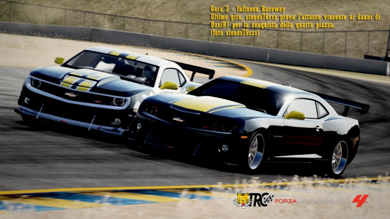 [ALBUM GARA] WGTS - Chevrolet Camaro SS - Infineon Raceway - Gruppo D 9010