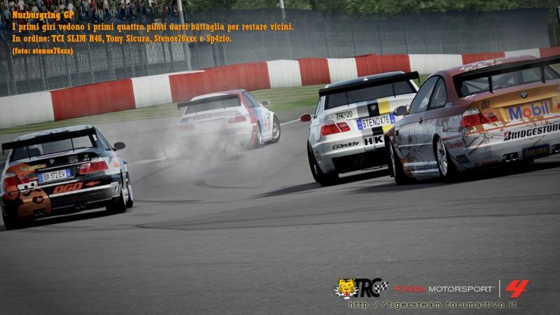 [ALBUM GARA] WGTS - Bmw M3 - Nurburgring GP - Gruppo D Bmw311