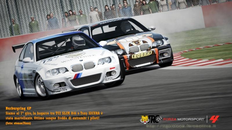 [ALBUM GARA] WGTS - Bmw M3 - Nurburgring GP - Gruppo D Bmw510