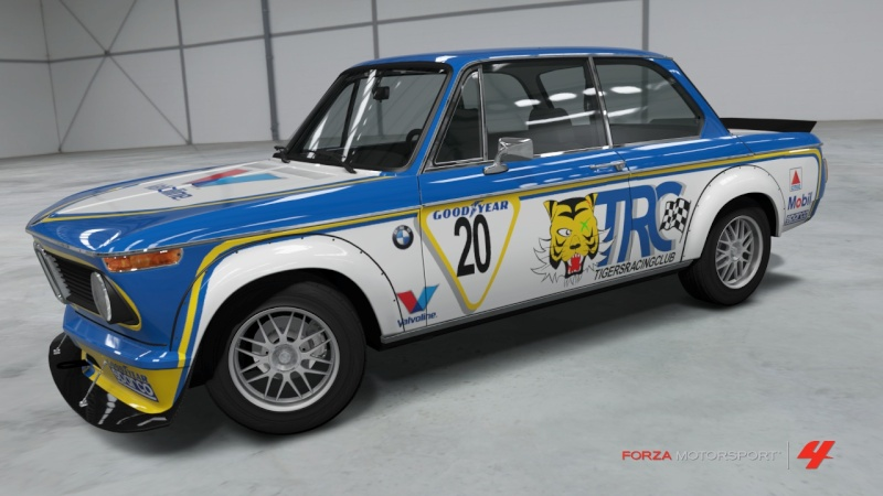 [FM4 Twin Night German BMW] livree - Pagina 2 Bmwlat10