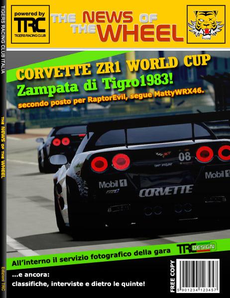 [ALBUM GARA] CORVETTE ZR1 WORL CUP 16-01-2012 Magazi14