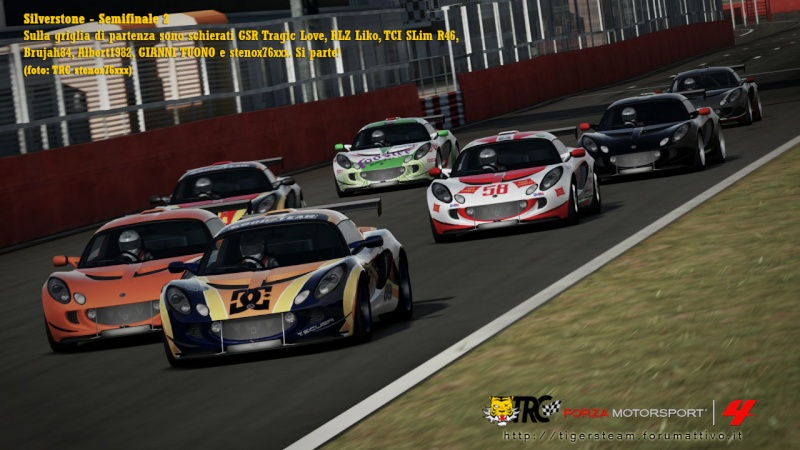 [ALBUM GARA] WGTS - Lotus - Silverstone International - SEMIFINALE 2 Silv1110