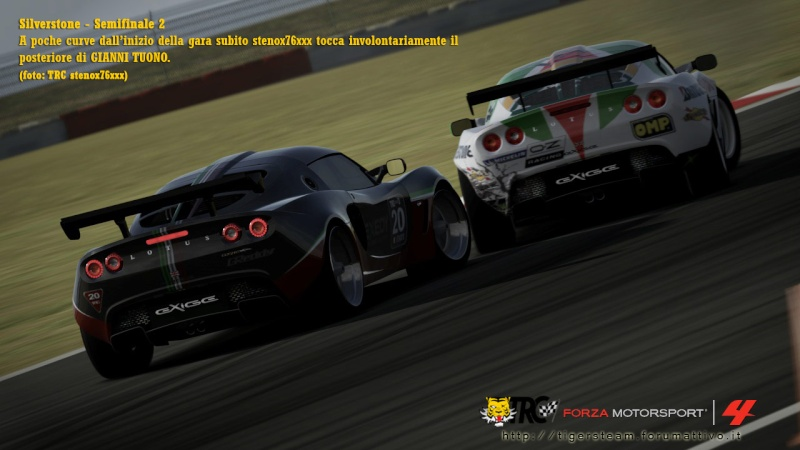 [ALBUM GARA] WGTS - Lotus - Silverstone International - SEMIFINALE 2 Silv1210