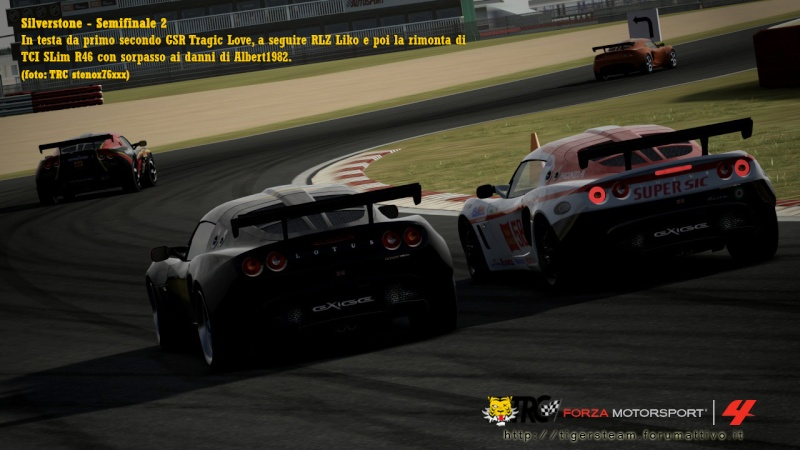 [ALBUM GARA] WGTS - Lotus - Silverstone International - SEMIFINALE 2 Silv1310