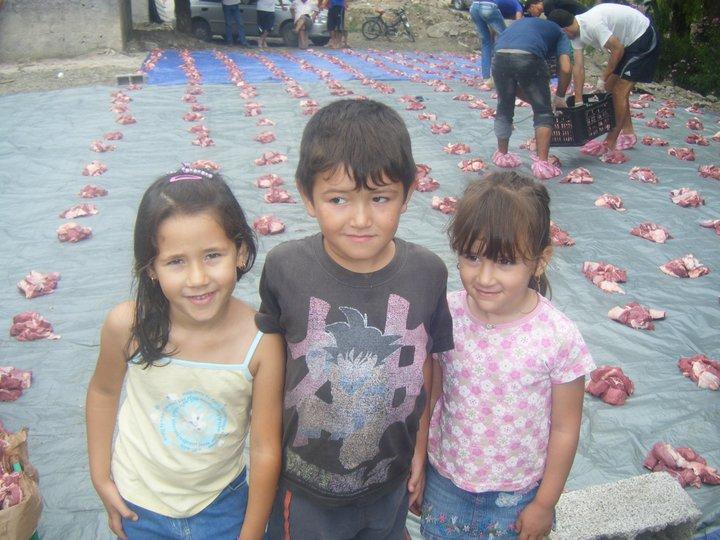 Zerd à Ait Aissa, Imjtane (28-29/07/2011) 210