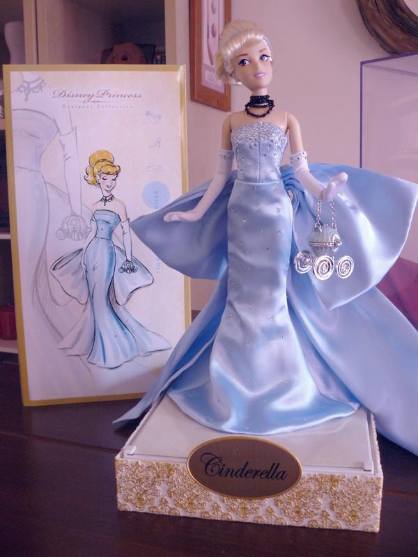 Disney Princess Designer Collection (depuis 2011) - Page 37 P1100725