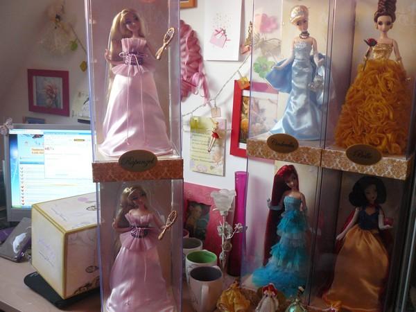 Disney Princess Designer Collection (depuis 2011) - Page 39 P1110811