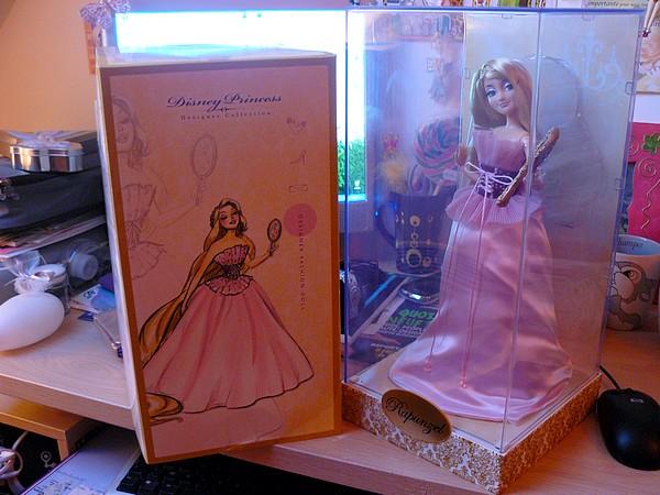 Disney Princess Designer Collection (depuis 2011) - Page 39 P1110818
