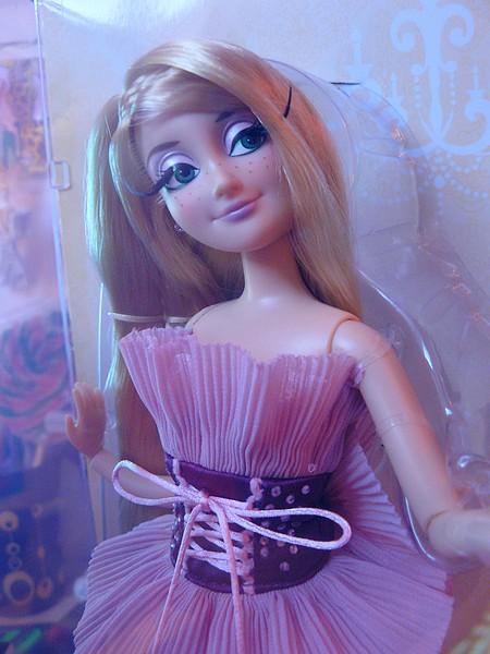 Disney Princess Designer Collection (depuis 2011) - Page 39 P1110819