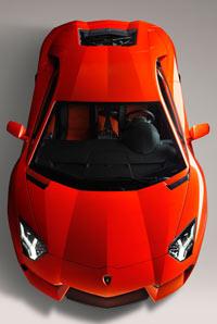 Lamborghini Aventador 1a8e6010