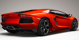 Lamborghini Aventador 2112bc10