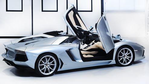 Lamborghini Aventador E0279810