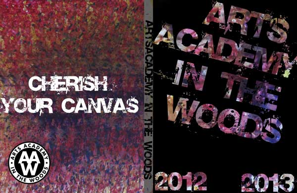 Assignment 13: Yearbook cover designs revisions Due Oct 24 Yearbo11