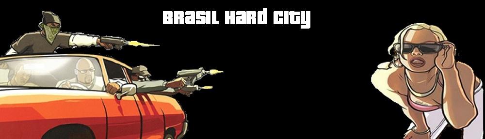 Brasil Hard City [RP]