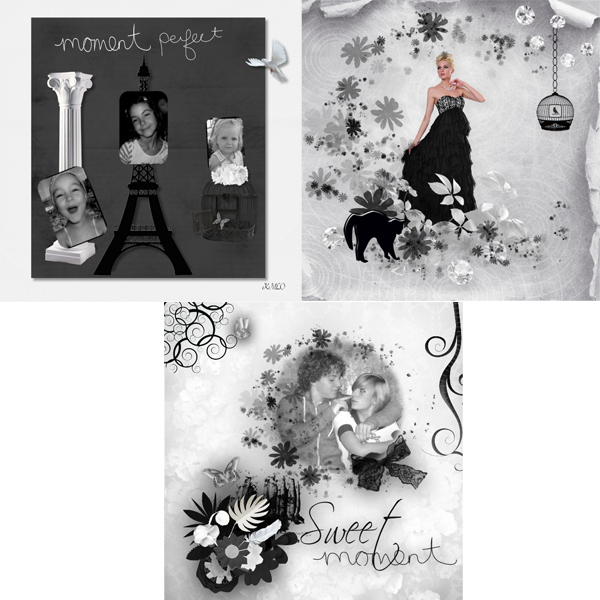 Les News de Lia Scrap 612