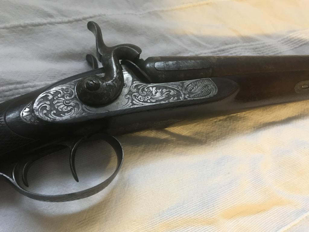 Année fusil poudre noire Image12