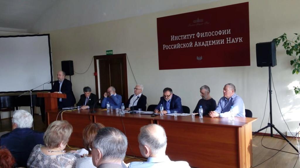 История образования и руководители организации Ea_ei10
