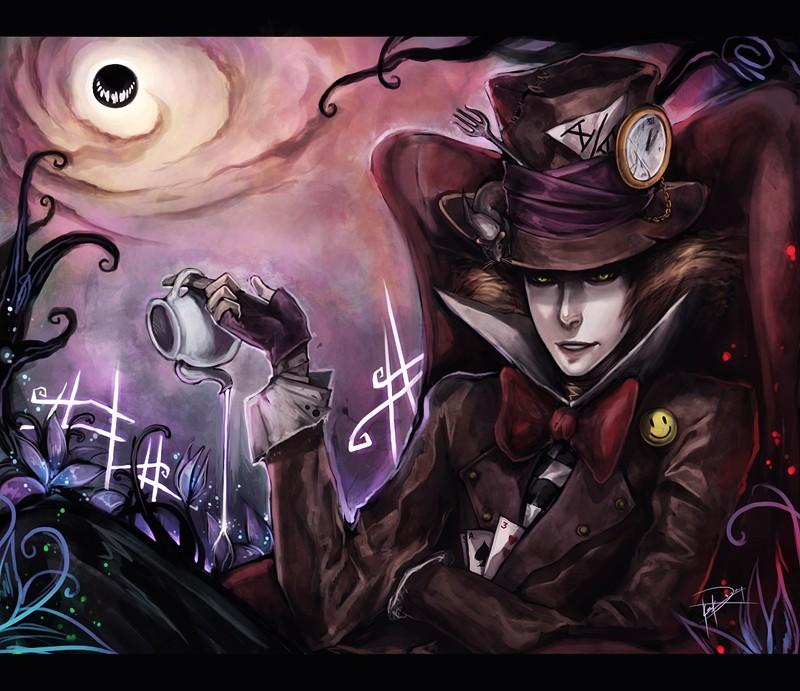Images heroic fantasy ou futuriste Alice_10