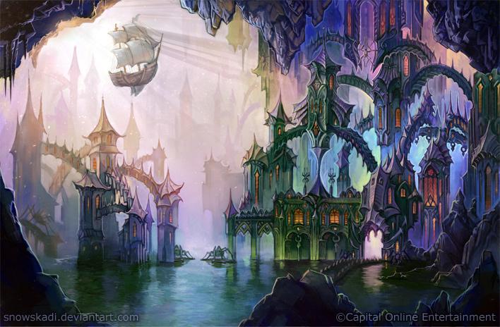 Images heroic fantasy ou futuriste Drow_b10