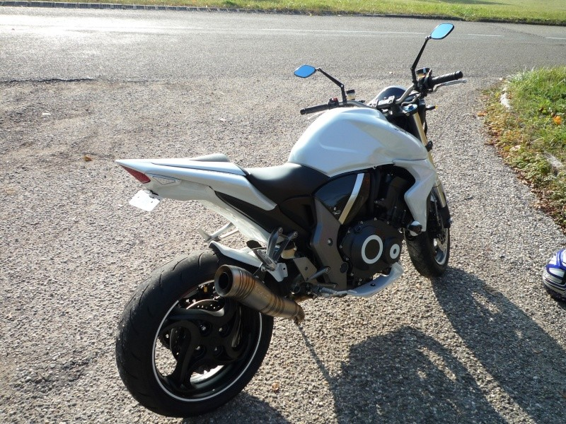 HONDA CB1000R blanche P1000111