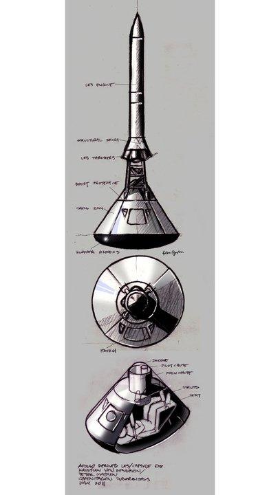 Copenhagen suborbitals.... - Page 6 Capsul11