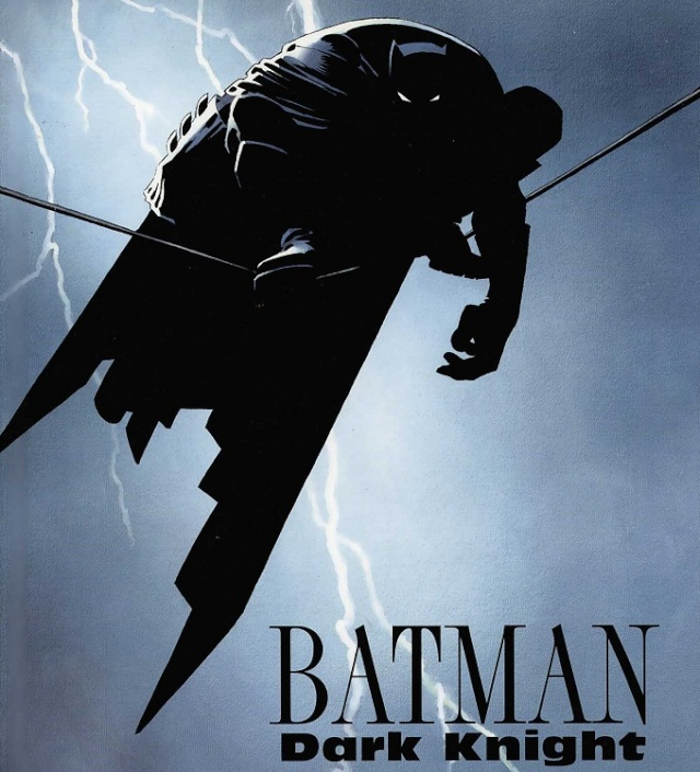 Vos BD's préférées ??? - Page 4 Batman10