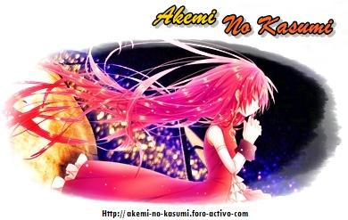 Akemi no Kasumi Perdis13