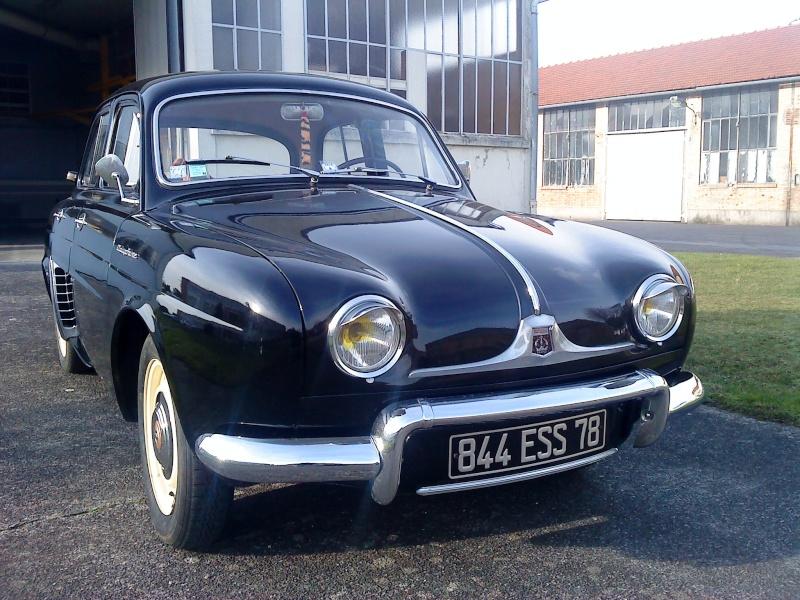 Ma Dauphine de 1958 Dsc00310
