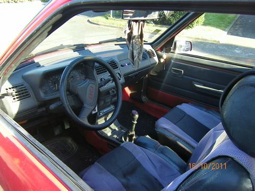 [Elmanu16] 205 GTI 1.9L Rouge 1989 102b0216