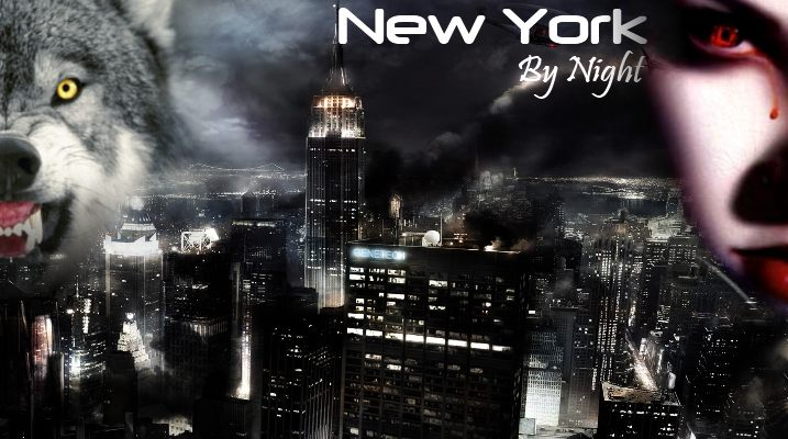 World of Darkness: New York City
