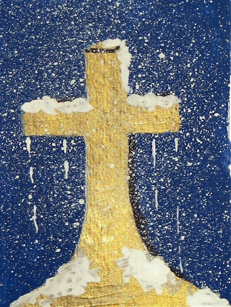 The Cross Cross10