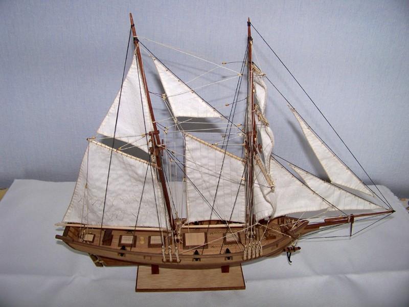 L'Albatros 1840 au 1/50e Albatr11