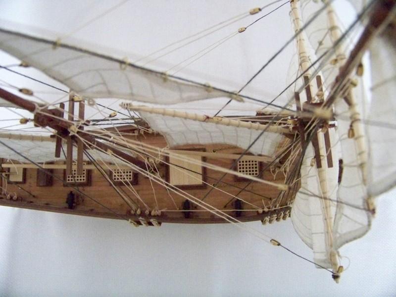 L'Albatros 1840 au 1/50e Albatr14