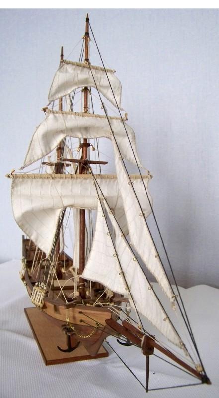 L'Albatros 1840 au 1/50e Albatr15