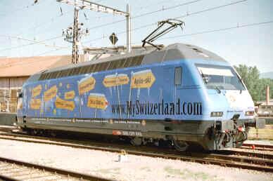 Suisse : Re 460 ... - Page 2 Myswit10