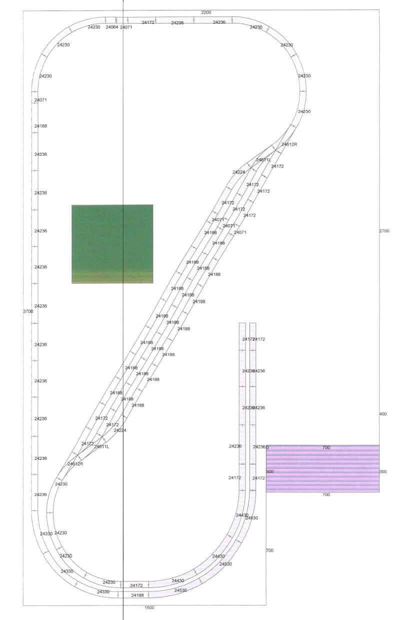 """""""Mon"""" ( Lol ! ) nouveau projet de réseau by Dundee Numari33"""