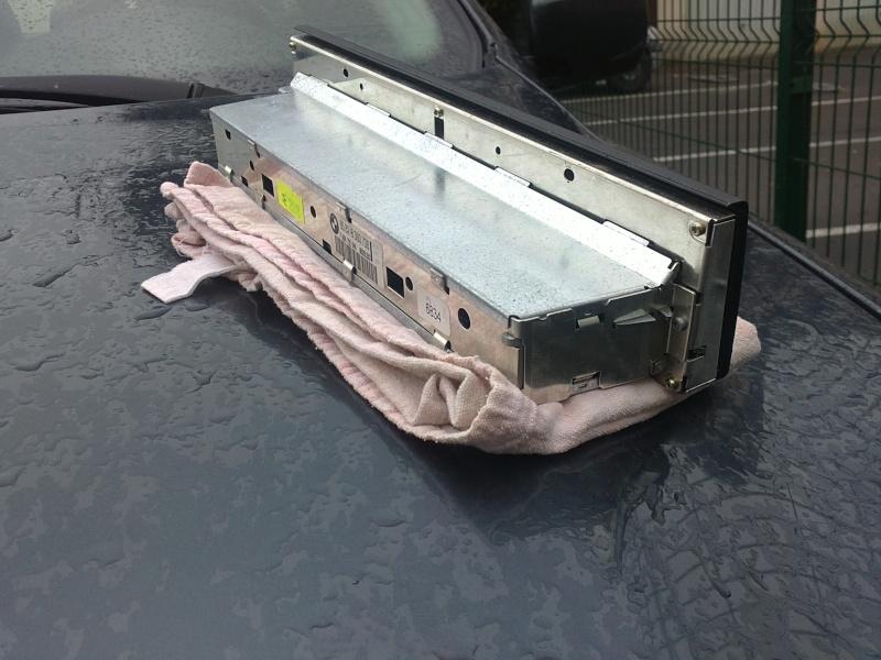 [BMW E39] Autoradio et ordinateur de bord 06032012