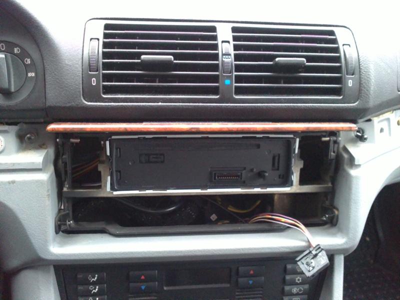 [BMW E39] Autoradio et ordinateur de bord 18022010