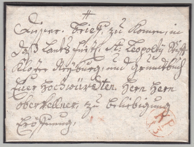 Die Kaiserin und die Postreform Klpost10