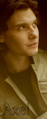 Axel Carter