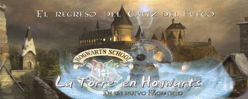 La Torre  en  Hogwarts (Elite) Logo-m10