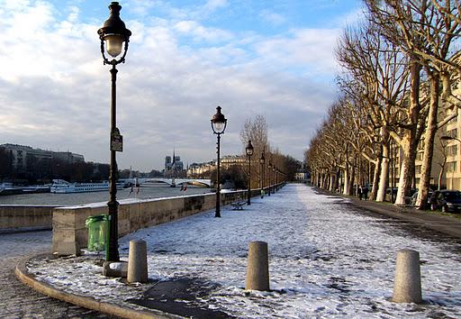 Au bord de Seine Balade11