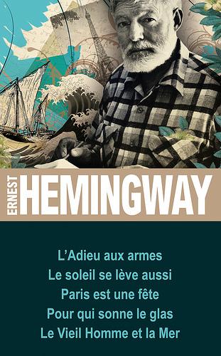 [Hemingway, Ernest] L'adieu aux armes Heming10