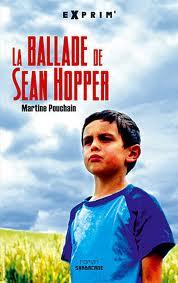[Pouchain, Martine] La ballade de Sean Hopper La_bal10