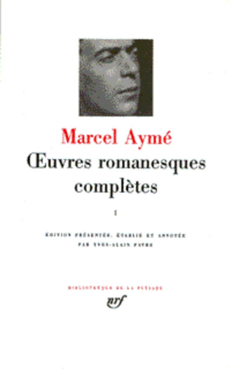 [Aymé, Marcel] La jument verte La_jum10