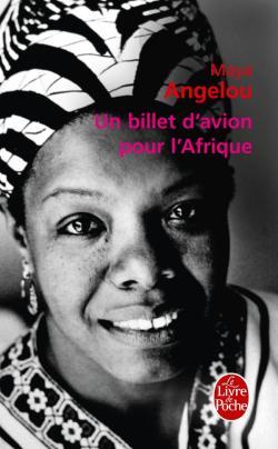 [Angelou, Maya] Un billet d'avion pour l'Afrique 97822510