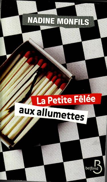 [Monfils, Nadine] La petite fêlée aux allumettes La-pet10