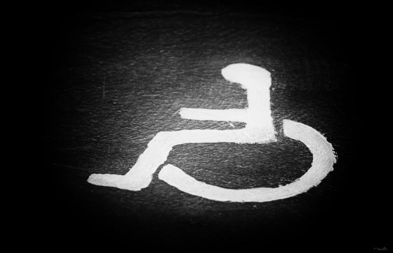 Handicap 62587410